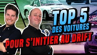 Download TOP 5 des voitures abordables pour s'initier au Drift - VISUAL RIDE Video