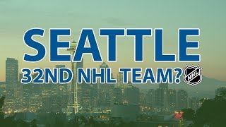 Download SEATTLE GETTING AN NHL TEAM!? (Another Expansion?) Video