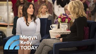 Download One Woman Opens Up About Her Journey Through Sex Addiction | Megyn Kelly TODAY Video