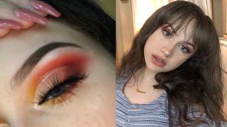 Download Autumn Eyeshadow Tutorial Video