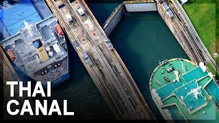 Download Geo-economics of the Thai Canal Video