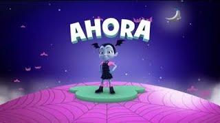 Download Vampirina - Ahora en Disney Junior Video