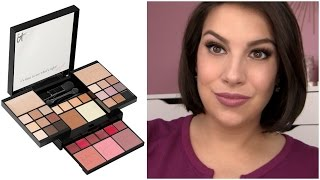 Download TOO GOOD TO BE TRUE? It Cosmetics All-in-One Palette Review Video