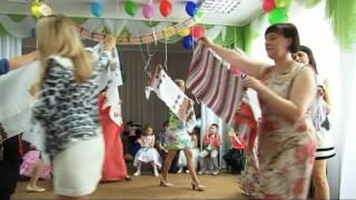 Download Машівський ДНЗ ″Калинка″ Випускний 2016 танець з батьками (танець з мамами) Video
