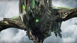 Download Monster Hunter X - Opening Cinematic Video