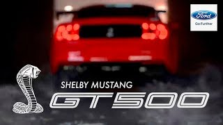 Download 2019 Shelby GT500: OFFICIAL TEASER | First Look & My Thoughts Video