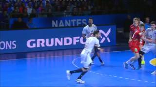Download France 31:28 Norway - Highlights | France 2017 Men's Handball World Championship Video