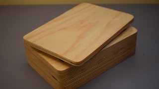 Download Make this stylish wooden box in a few easy steps Video