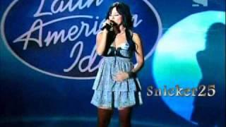 Download Latin American Idol 4ta temporada ″2da Eliminacion″ Jueves 24 de Sept 2009 - parte 3 Video