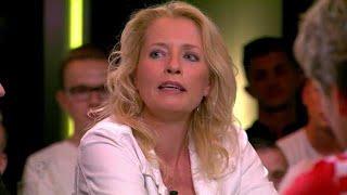 Download Frits Barend corrigeert Marianne Zwagerman: ''Hou op alsjeblieft!'' Video