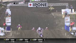 Download MXGP of Patagonia Argentina MXGP Full Qualifying Race 2015 - motocross Video