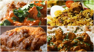 Download 6 Delicious Recipes for Curry Night Video