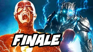 Download The Flash 3x23 Promo Finale and The Flash Season 4 Synopsis Video