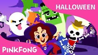 Download Guess Who? | Canciones de Halloween | PINKFONG Canciones Infantiles Video