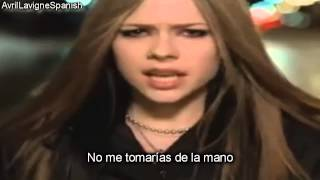 Download Avril Lavigne - I´m With You [Subtitulada Español]HD-VEVO Video