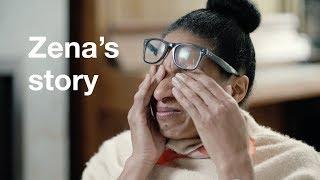 Download Diabetes and emotional wellbeing   Zena's story   Diabetes UK Video