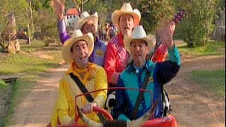 Download The Wiggles - Farewell to the Wiggly Trail Video
