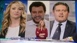 Download Omnibus - Centrodestra? Ghe pensi mi (Puntata 30/11/2016) Video