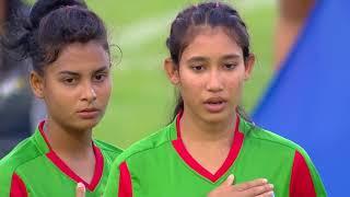 Download Australia U-16 Women's Vs. Bangladesh U-16 Women's national Football Team Video