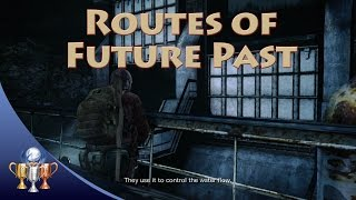 Download Resident Evil Revelations 2 - Routes of Future Past (Complete both routes through landfill) Video