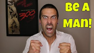 Download Masculine Energy - Tap Into Your Masculinity! Video