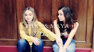 Download Maya & Riley | All This Time Video