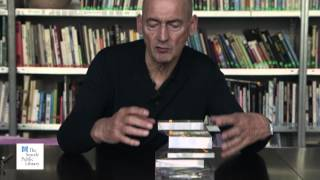 Download Rem Koolhaas: Designing the Central Library Structure Video