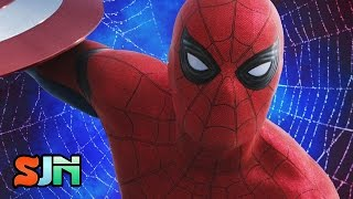 Download Spider-Man Set for 3 Solo Films, 3 MCU Appearances Video