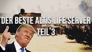 Download ARMA 3: ALTIS LIFE! DER BESTE ALTIS LIFE SERVER! PART 3 [GERMAN] Video