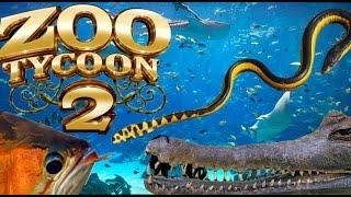 Download Zoo Tycoon 2: Aquarium part 4 Video