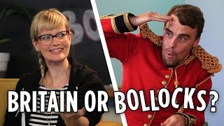 Download What's Not Actually British? Video