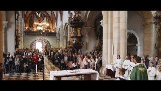 Download Eröffnungsgottesdienst Stiftsgymnasium St. Paul Video