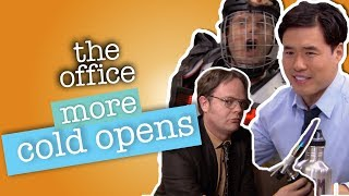Download More of The Best Cold Opens - The Office US Video