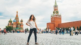 Download what MOSCOW RUSSIA is REALLY like.. Video