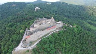 Download Visegrad Castle Video