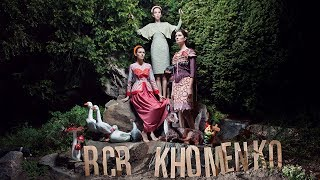 Download Fashion Revolutionaries: RCR Khomenko Video