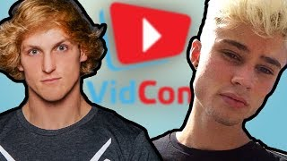 Download Don't Go To VidCon (Ft. Logan Paul & Instagram Model) Video