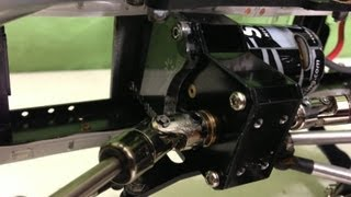 Download Installing RC4WD R2 Transmission in my Tamiya Ford F-350 High-lift Video