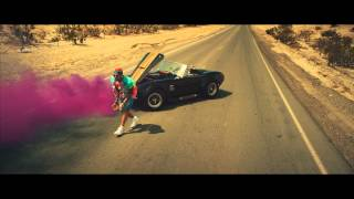Download Deorro x Chris Brown - Five More Hours Video