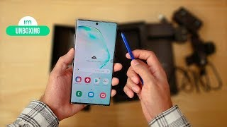 Download Samsung Galaxy Note 10+ | Unboxing en español Video