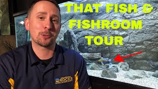 Download A Taiwan Reef!? Fish ROOM TOUR and fun! Video