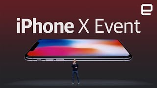 Download Apple iPhone Event 2017 in under 13 minutes Video