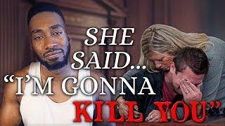 Download SHE SAID ″IM GONNA KILL YOU″ Video