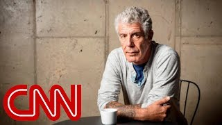 Download Remembering the life of Anthony Bourdain Video