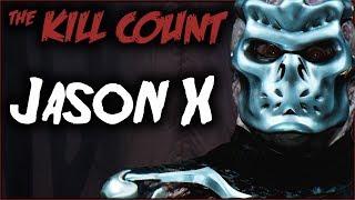 Download Jason X (2001) KILL COUNT Video