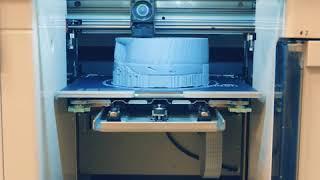 Download 3D Printing an Egyptian Artifact Video