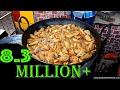 Download Indian Street Food Scene | Your Daily Nightmare. Video
