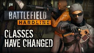 Download How Classes are Different in the Battlefield Hardline Beta Video