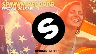 Download Spinnin' Records Festival 2015 Mix Video