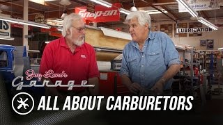 Download Skinned Knuckles: All About Carburetors - Jay Leno's Garage Video